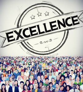 Do you strive for perfection or excellence?